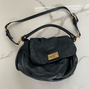 Marc Jacobs classic leather shoulder bag